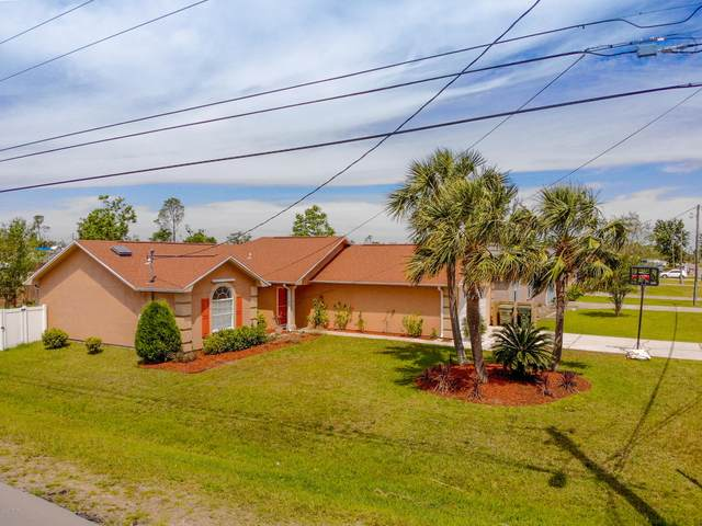 1312 New Hampshire Avenue, Lynn Haven, FL 32444 (MLS #694715) :: The Ryan Group