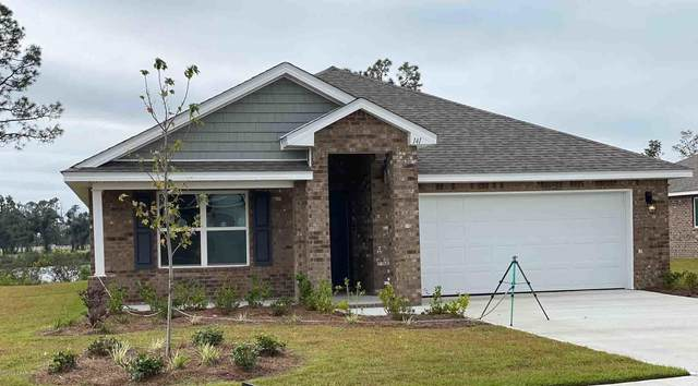 141 Spikes Circle Lot 11, Southport, FL 32409 (MLS #694748) :: EXIT Sands Realty