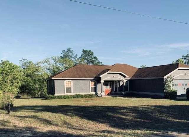 3675 Pinder Court, Chipley, FL 32428 (MLS #695096) :: ResortQuest Real Estate