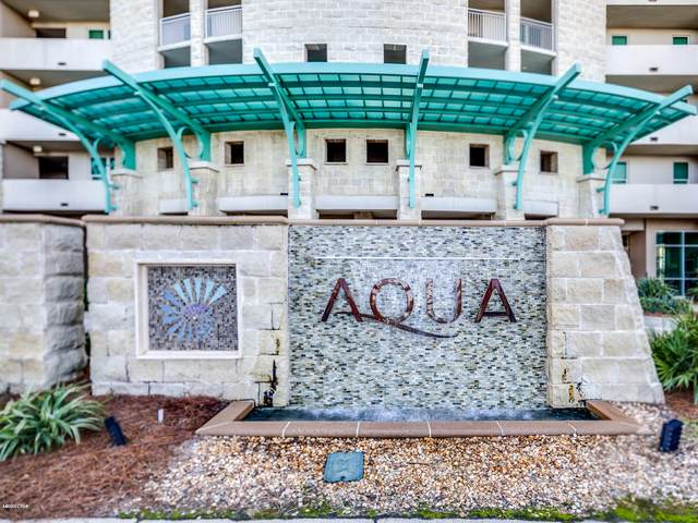 15625 Front Beach Road #2105, Panama City Beach, FL 32413 (MLS #695128) :: Counts Real Estate Group