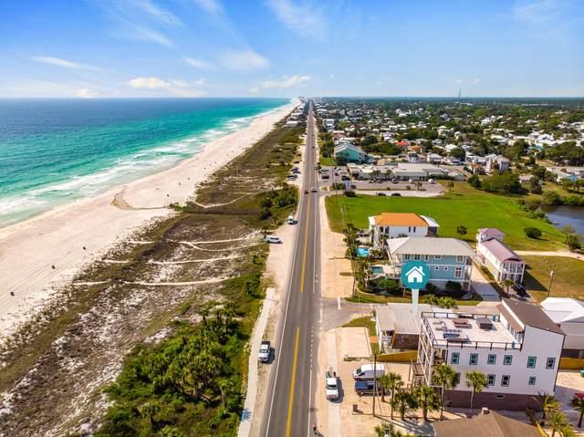 19312 Front Beach Road, Panama City Beach, FL 32413 (MLS #695716) :: Team Jadofsky of Keller Williams Realty Emerald Coast