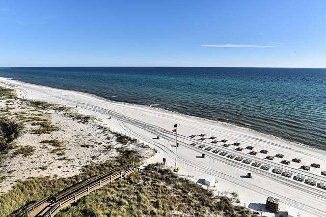14701 Front Beach Road #830, Panama City Beach, FL 32413 (MLS #695964) :: Scenic Sotheby's International Realty
