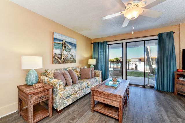 8727 Thomas Drive D12, Panama City Beach, FL 32408 (MLS #696028) :: Counts Real Estate Group, Inc.