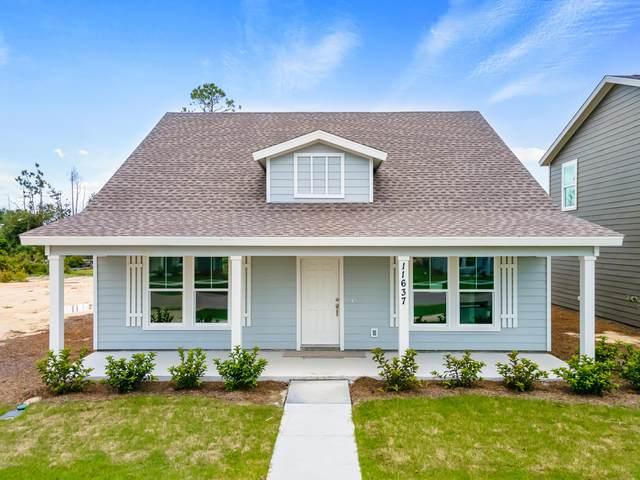 11637 Poston Road Lot 5-05, Panama City, FL 32404 (MLS #696053) :: Anchor Realty Florida