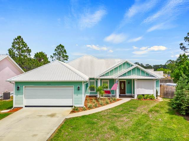 12216 Lyndell Plantation Drive, Panama City Beach, FL 32407 (MLS #696204) :: EXIT Sands Realty