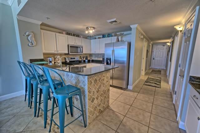 15817 Front Beach Road #202E, Panama City Beach, FL 32413 (MLS #696400) :: Anchor Realty Florida