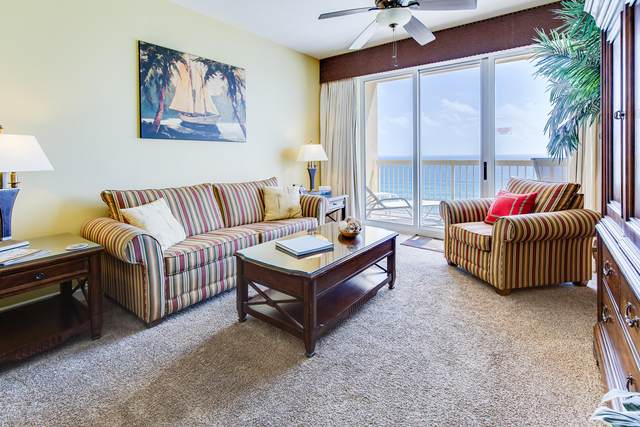 15817 Front Beach Road 1-1405, Panama City Beach, FL 32413 (MLS #696665) :: ResortQuest Real Estate