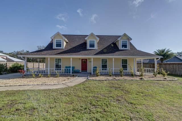 244 Boca Shores Drive, Panama City Beach, FL 32408 (MLS #696706) :: Counts Real Estate Group