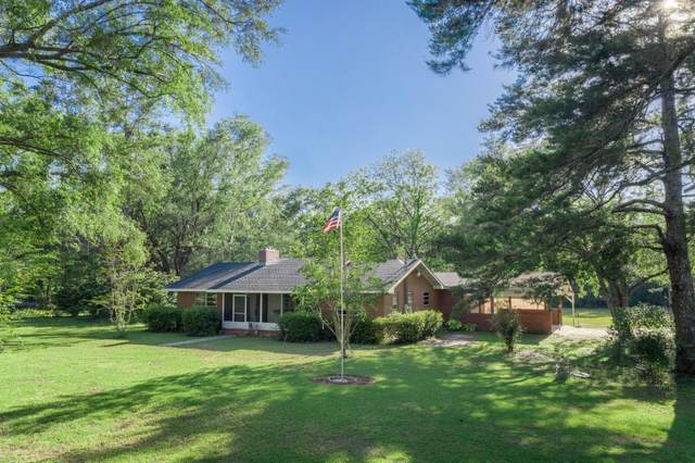 828 Highway 277, Chipley, FL 32428 (MLS #696939) :: Scenic Sotheby's International Realty
