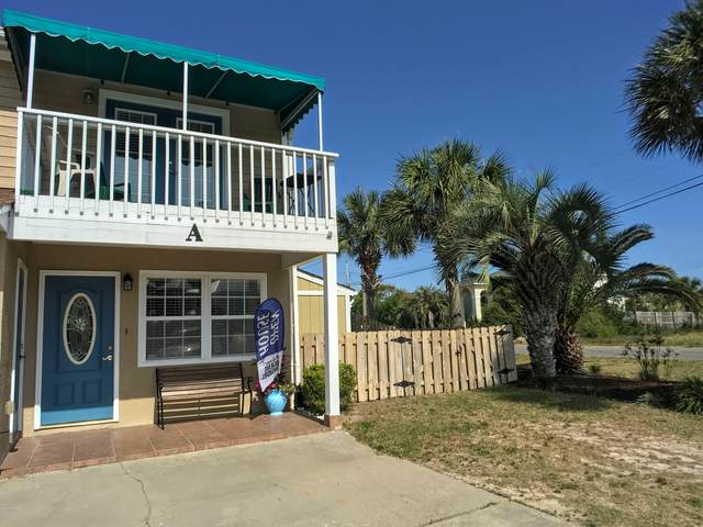 114 Palm Beach Drive A, Panama City Beach, FL 32413 (MLS #697264) :: Keller Williams Realty Emerald Coast
