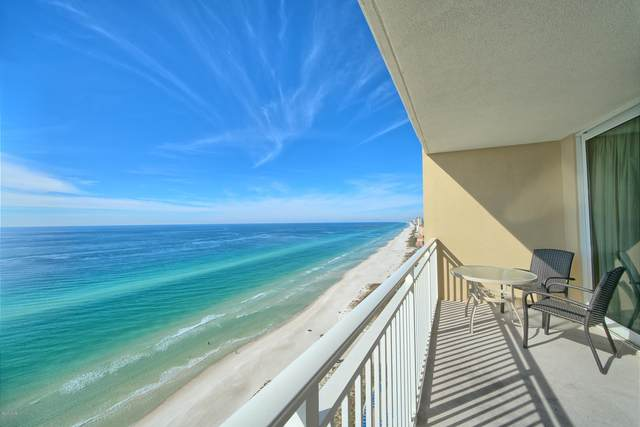14701 Front Beach Road #2233, Panama City Beach, FL 32413 (MLS #697569) :: Vacasa Real Estate