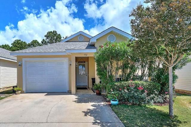 152 White Cap Way, Panama City Beach, FL 32407 (MLS #697607) :: Counts Real Estate Group