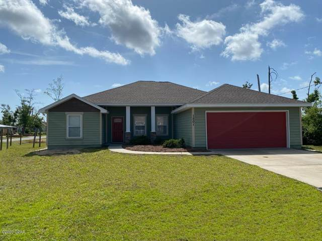 1501 Minnesota Avenue, Lynn Haven, FL 32444 (MLS #697756) :: Counts Real Estate Group