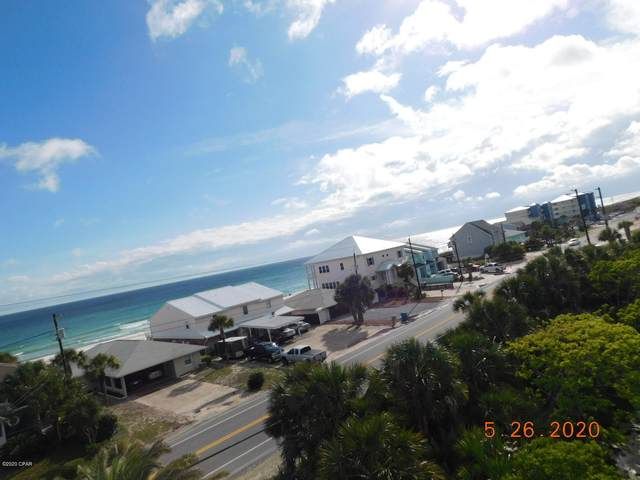 20618 Front Beach Road, Panama City Beach, FL 32413 (MLS #697777) :: Anchor Realty Florida