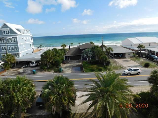 20620 Front Beach Road, Panama City Beach, FL 32413 (MLS #697783) :: Team Jadofsky of Keller Williams Realty Emerald Coast