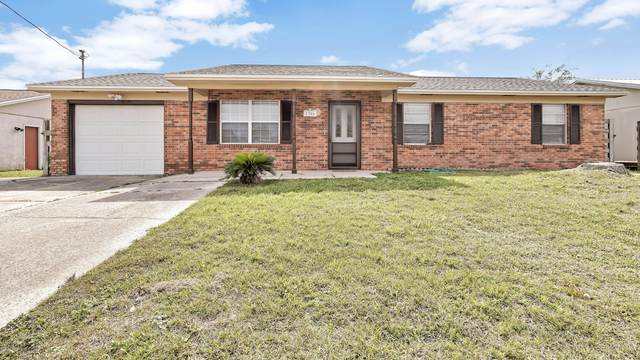 1306 Evergreen Court, Panama City, FL 32404 (MLS #698105) :: Counts Real Estate Group, Inc.