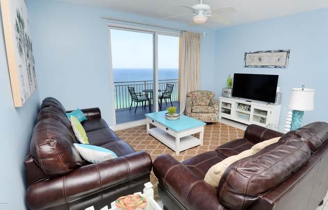 17739 Front Beach 2104W, Panama City Beach, FL 32413 (MLS #698246) :: The Ryan Group