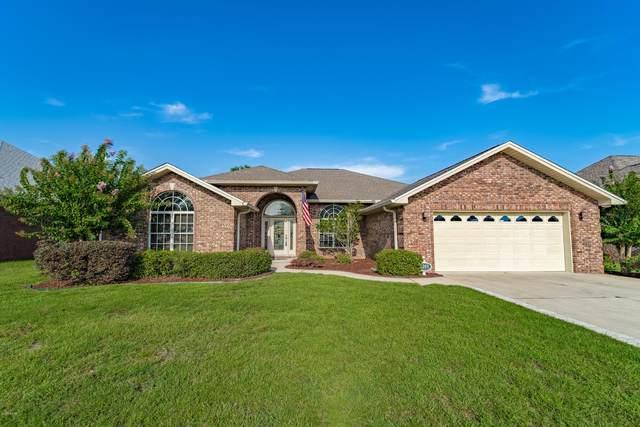 1211 Huntington Ridge Road, Lynn Haven, FL 32444 (MLS #698579) :: Counts Real Estate Group