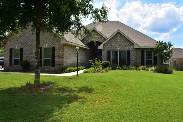 12802 Merial Springs Drive, Panama City, FL 32409 (MLS #698645) :: ResortQuest Real Estate