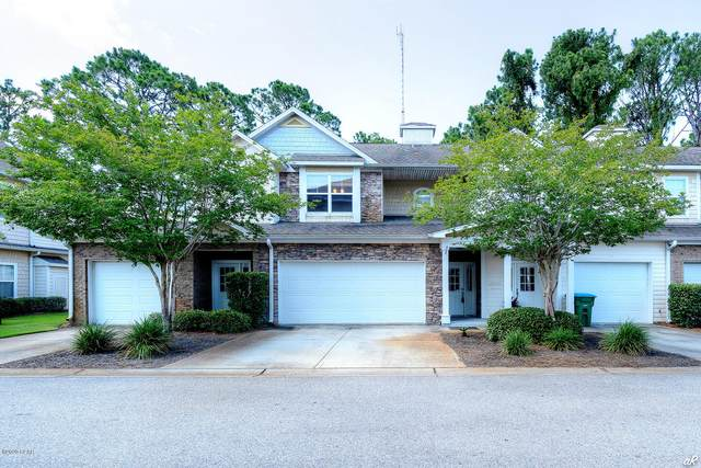 8605 Toqua Road 102 (G-2), Panama City Beach, FL 32408 (MLS #698740) :: Counts Real Estate Group, Inc.