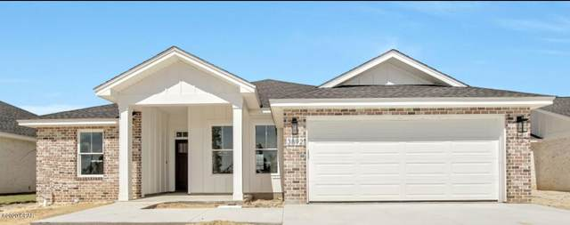 3892 Sandpine Way, Panama City, FL 32404 (MLS #699269) :: Counts Real Estate Group