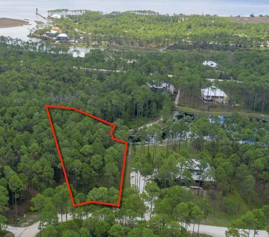 6326 Turkey Cove Lane, Panama City Beach, FL 32413 (MLS #699526) :: Counts Real Estate Group