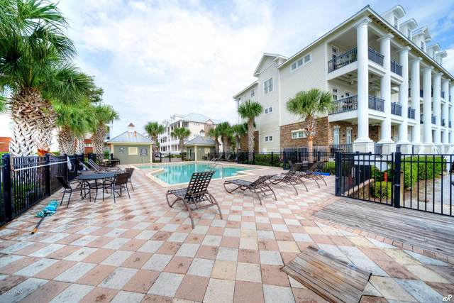 2605 Mystic Lane Po21, Panama City Beach, FL 32408 (MLS #699676) :: The Ryan Group