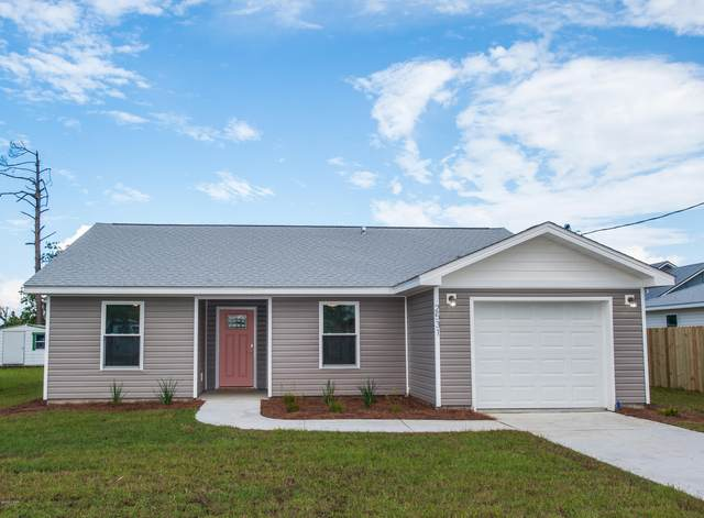 2531 Wakulla Avenue, Panama City, FL 32405 (MLS #699699) :: Anchor Realty Florida