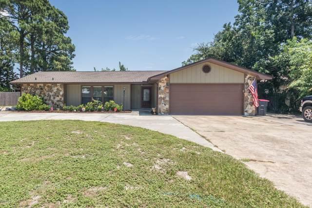 112 Sandollar Drive, Panama City Beach, FL 32408 (MLS #699883) :: Counts Real Estate Group