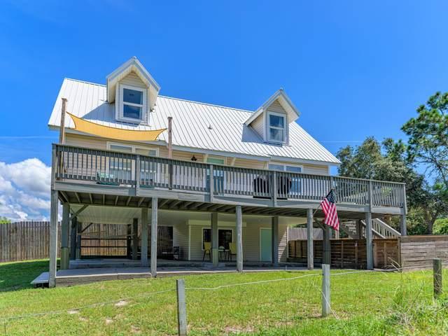 307 Circle Drive, Panama City Beach, FL 32413 (MLS #700007) :: Counts Real Estate Group