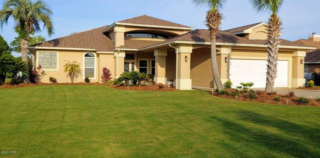 105 Heron Turn, Panama City Beach, FL 32407 (MLS #700078) :: Anchor Realty Florida