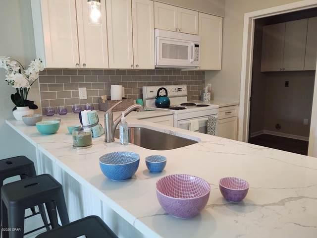 8407 Thomas Drive #1, Panama City Beach, FL 32408 (MLS #700117) :: Berkshire Hathaway HomeServices Beach Properties of Florida