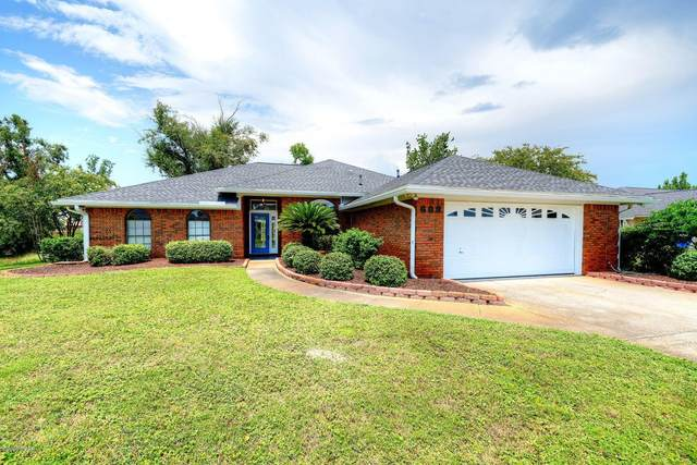 608 Kristanna Drive, Panama City, FL 32405 (MLS #700191) :: The Premier Property Group