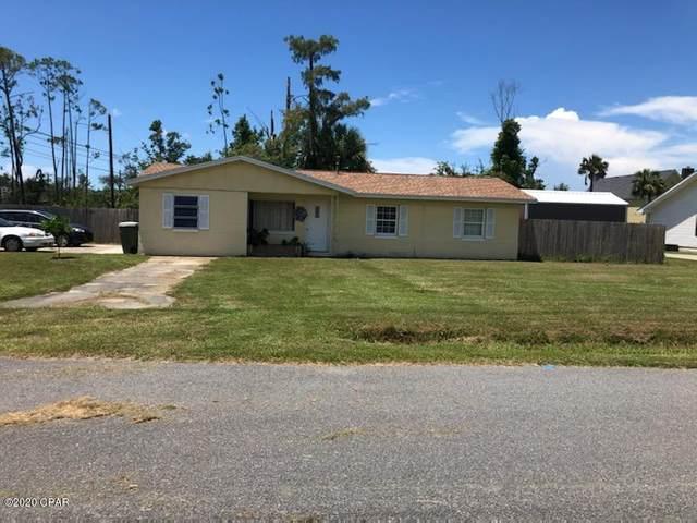 616 Kentucky Avenue, Lynn Haven, FL 32444 (MLS #700506) :: Team Jadofsky of Keller Williams Realty Emerald Coast