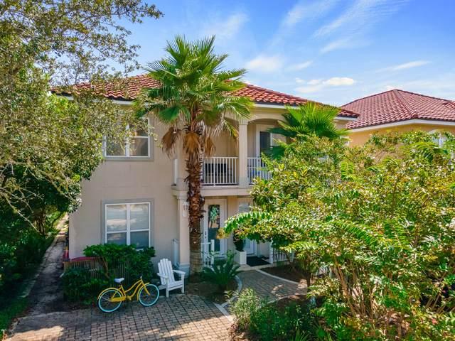 230 Valencia Circle, Panama City Beach, FL 32413 (MLS #700953) :: Anchor Realty Florida
