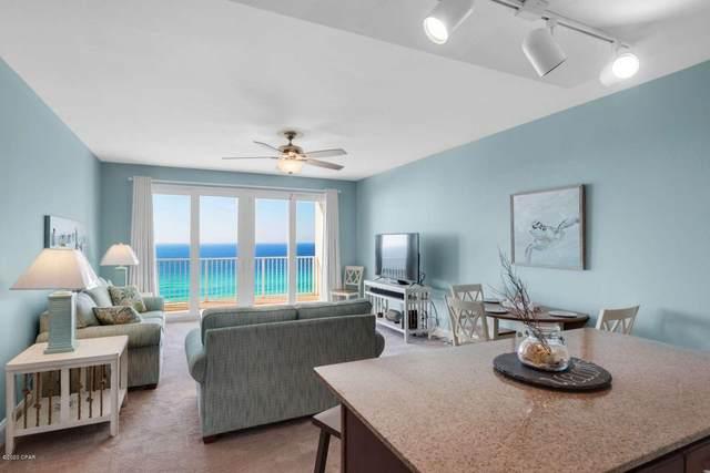 9860 S Thomas Drive #1525, Panama City Beach, FL 32408 (MLS #700990) :: Anchor Realty Florida