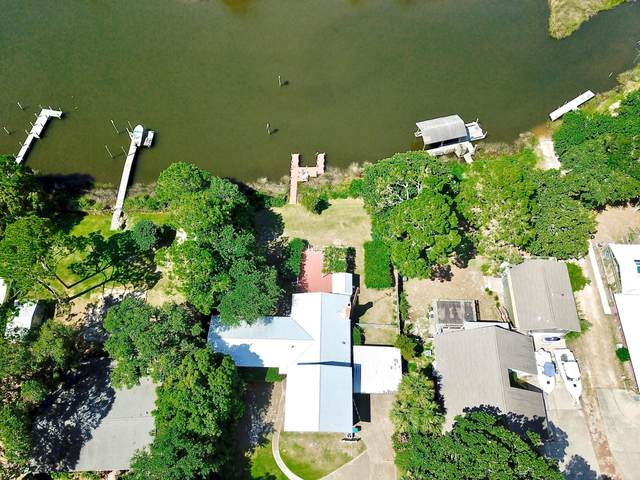 8829 N Lagoon Drive, Panama City Beach, FL 32408 (MLS #701125) :: Counts Real Estate on 30A