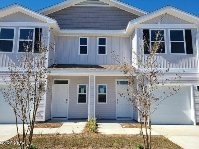5825 Bay Place Unit 62, Callaway, FL 32404 (MLS #701184) :: Berkshire Hathaway HomeServices Beach Properties of Florida
