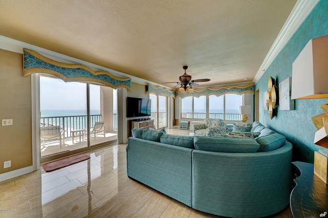 6323 Thomas Drive #906, Panama City Beach, FL 32408 (MLS #701300) :: The Ryan Group