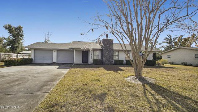 4582 Cedar Street, Panama City, FL 32404 (MLS #701495) :: Counts Real Estate Group, Inc.