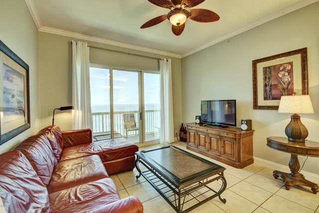 15817 Front Beach Road 2-2306, Panama City Beach, FL 32413 (MLS #701595) :: The Premier Property Group