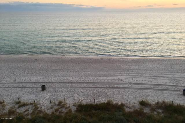 17739 Front Beach Road 204W, Panama City Beach, FL 32413 (MLS #701826) :: Counts Real Estate Group