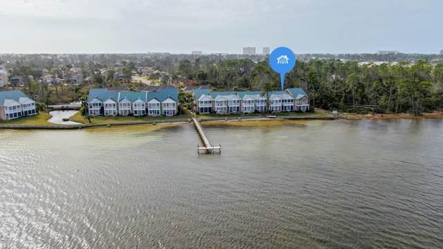 2338 Pelican Bay Court, Panama City Beach, FL 32408 (MLS #702146) :: The Ryan Group