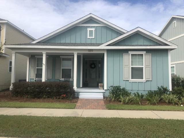 3213 Veranda Avenue, Panama City, FL 32405 (MLS #702204) :: Counts Real Estate Group