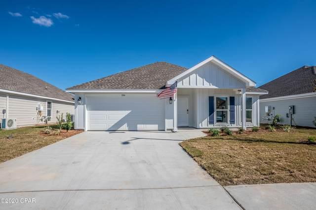 267 Morning Creek Way, Panama City, FL 32404 (MLS #702418) :: Berkshire Hathaway HomeServices Beach Properties of Florida