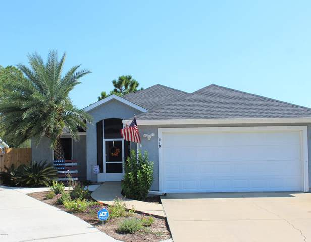 319 Brynn Court, Panama City Beach, FL 32408 (MLS #702445) :: EXIT Sands Realty
