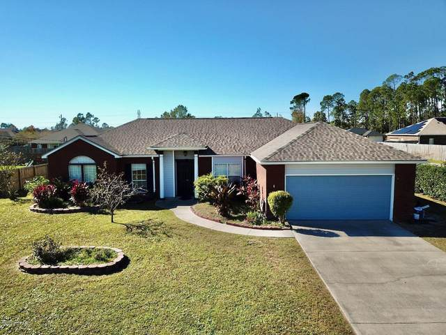 1300 Connecticut Avenue, Lynn Haven, FL 32444 (MLS #702993) :: Corcoran Reverie