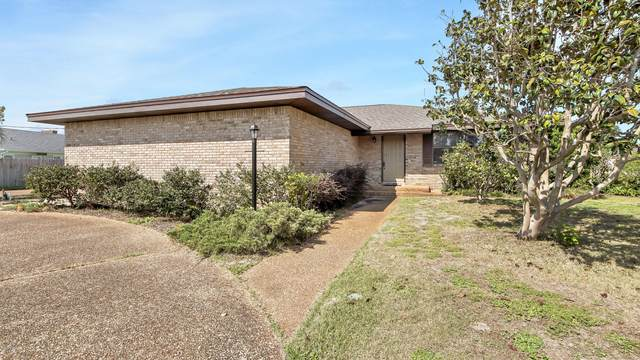 806 S Longwood Circle, Panama City, FL 32405 (MLS #703229) :: Anchor Realty Florida