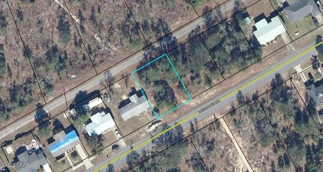 Lot 12 Fairbanks Drive #4, Chipley, FL 32428 (MLS #703259) :: Vacasa Real Estate