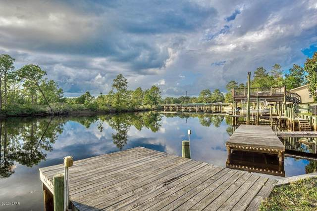 9717 S Burnt Mill Creek Rd S Road, Panama City, FL 32409 (MLS #703325) :: Corcoran Reverie